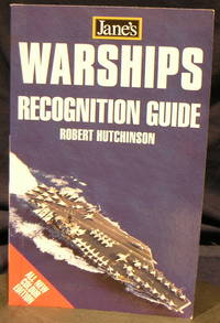 image of Warships Recognition Handbook (Jane's) (Jane's Recognition Guides)