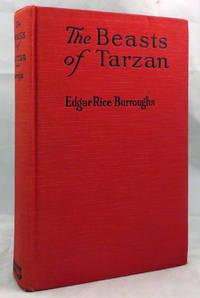image of BEASTS OF TARZAN