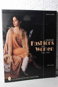 Vintage Fashions for Women 1920S-1940S With Values