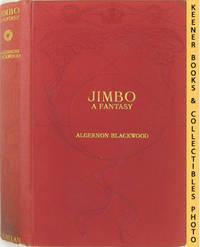 Jimbo A Fantasy