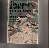 image of BUT GENTLEMEN MARRY BRUNETTES