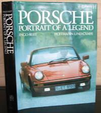 image of Porsche: Portrait of a Legend