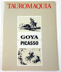 Tauromaquia. Collezione Peggy Guggenheim. Venezia, Primavera, 1985 by A Cura Di Fred Licht. Illustrations By Goya and Picasso - Paperback - First Edition - 1985 - from Resource Books, LLC and Biblio.com
