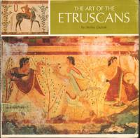 THE ART OF THE ETRUSCANS