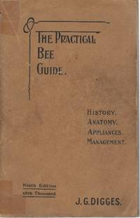 image of The Practical Bee Guide - a manual of modern beekeeping