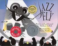 The Jazz Fly: Starring the Jazz Bugs