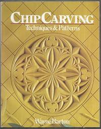 image of Chip Carving Techniques an Patterns