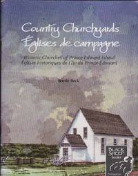 Country Churchyards / Eglises De Campagne