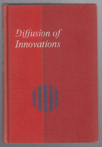 image of Diffusion of Innovations (First Printing)