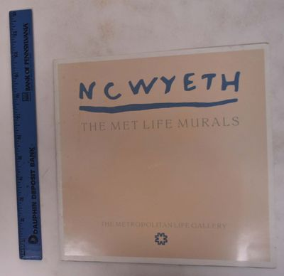 New York: Metropolitan Life Insurance Company, 1987. Softcover. Good+ (foxing on text page and tanni...