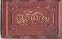 SOUVENIR OF ROCHESTER  [Albertype views by Louis Glaser]