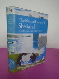 New Naturalist No.  64 THE NATURAL HISTORY OF SHETLAND