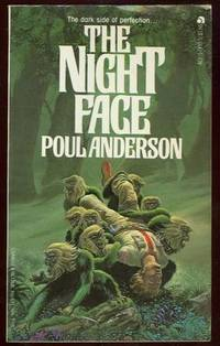 NIGHT FACE, Anderson, Poul