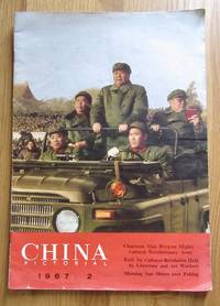 CHINA PICTORIAL 1967 2 : Magazine