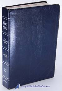 image of The Holy Bible: New International Version, Containing the Old and the New  Testaments (In Giant Print, words of Christ in Red)