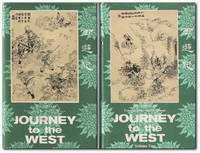 Journey To The West Volumes 1 and 2