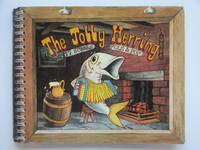 image of The jolly herring: 77 songs - folk and pop