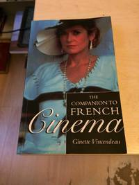 image of The Companion to French Cinema