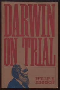 image of Darwin on Trial