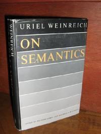 On Semantics