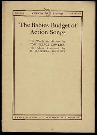 image of The Babies' Budget of Action Songs