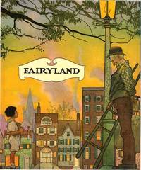 FAIRYLAND by PERRAULT - from Aleph-Bet Books, Inc. and Biblio.co.uk