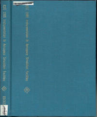ICIASF '85 RECORD: Proceedings of the 11th International Congress on Instrumentation in...