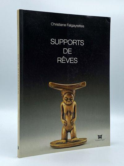 Paris: Fondation Dapper, 1989. A near-fine copy with some light shelfwear and upper corners lightly ...