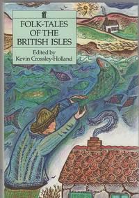 image of Folk-Tales of the British Isles