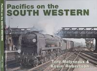 Pacifics on the South Western