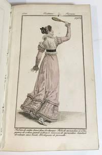 Journal des Dames et des Modes 1820