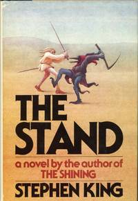 THE STAND by King, Stephen - 1978.