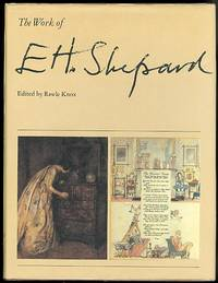 image of THE WORK OF E H SHEPARD.