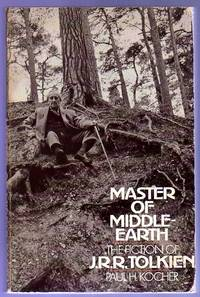 image of Master of Middle Earth - The Achievement of J.R.R. Tolkien