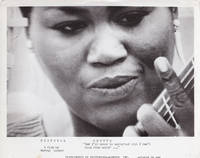 image of Festival (Two original photographs, of Odetta and Bernice Johnson Reagon from the 1967 film)