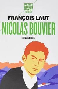 Nicolas Bouvier, l'oeil qui écrit