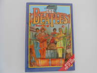 image of The Beatles Musical Pop Up