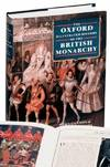 image of The Oxford Illustrated History of the British Monarchy