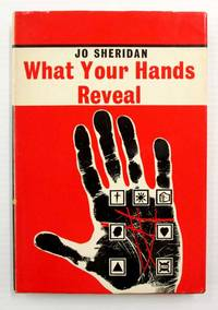 What Your Hands Reveal
