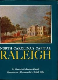image of North Carolina's Capital, Raleigh