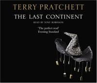 image of The Last Continent: (Discworld Novel 22) (Discworld Novels)