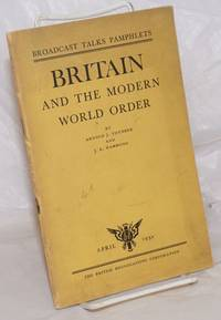 image of Britain and the Modern World Order