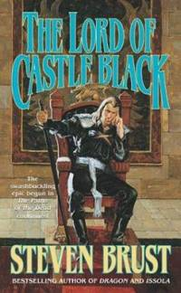 image of The Lord of Castle Black (The Viscount of Adrilankha, Book 2)