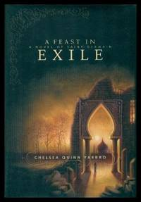 image of A FEAST IN EXILE - A Saint-Germain Adventure
