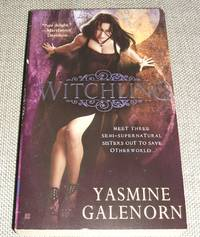 image of Witchling : The Sisters of the Moon, Book 1