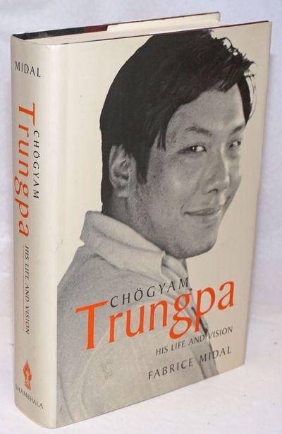 Boston: Shambhala, 2004. Hardcover. xxv, 550p., illustrated with vignette and fullpage photography, ...