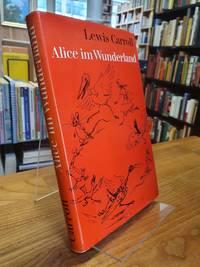 image of Alice im Wunderland - Mit 16 Illustrationen von Helmar Becker-Berke,