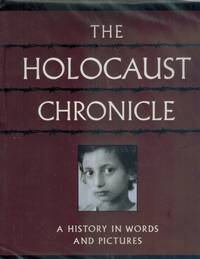 THE HOLOCAUST CHRONICLE