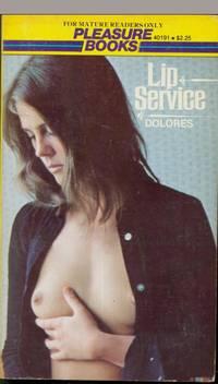image of Lips Service  PB-40191