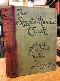 image of The Single Handed Cook : More Recipes